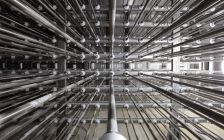 Inside of CLM BAKERY SYSTEM Libera proofing cell